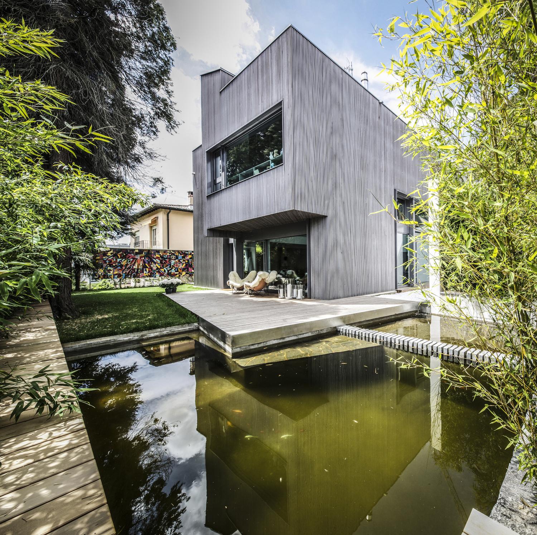 Architectural And Interior Photography: Roberto Nangeroni Photography