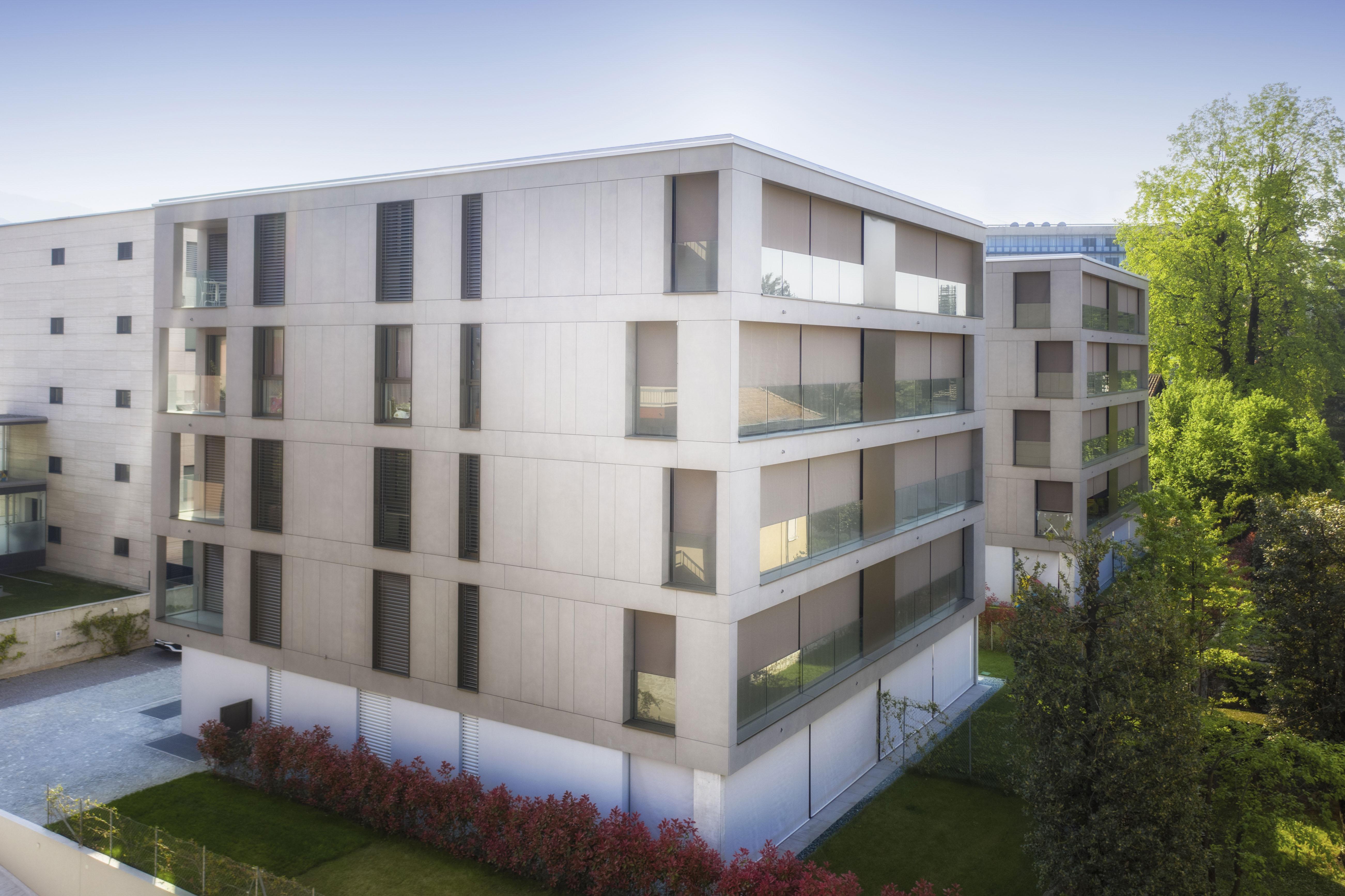 fotografia di architettura con drone ed interni Mendrisio
