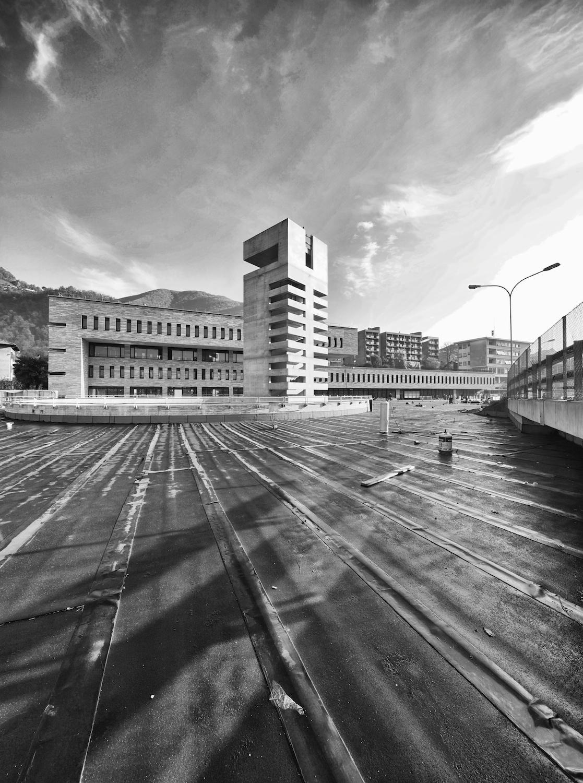Siti Di Architetti Italiani architettura a mendrisio - roberto nangeroni photography