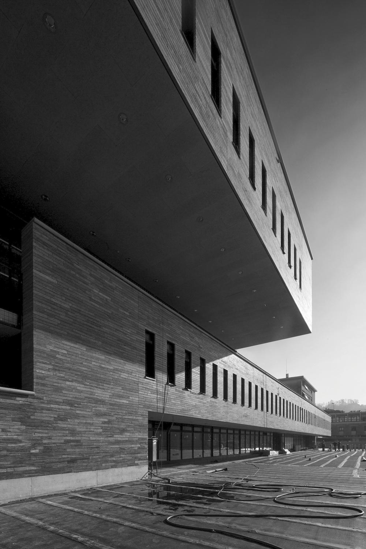 Siti Di Architetti Italiani mendrisio in bianco e nero - roberto nangeroni photography